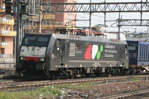 Siemens E189-400 / E189-404 / E189-406