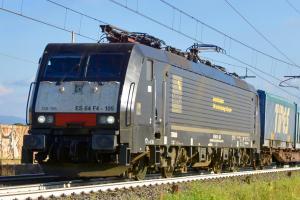 Siemens E189-103 / 105