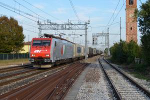 Siemens E474-101 / E474-102