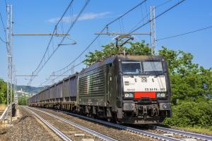 Siemens E189-407